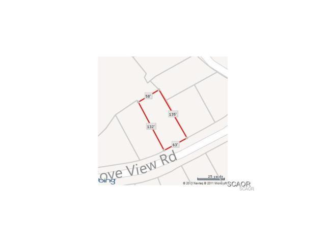 5 Cove Vw, Millsboro, DE 19966 (MLS #593504) :: Barrows and Associates
