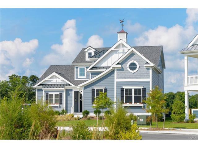 33196 Mariners Ave (Bethany Sfh), Millsboro, DE 19966 (MLS #623019) :: Barrows and Associates