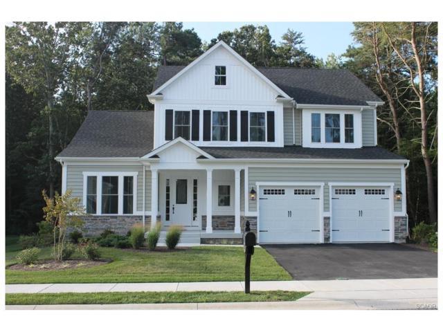 37549 Bella Via Way #28, Ocean View, DE 19970 (MLS #717916) :: The Don Williams Real Estate Experts