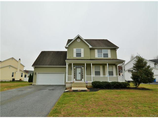 8 E Green Lane, Milford, DE 19963 (MLS #724700) :: The Don Williams Real Estate Experts