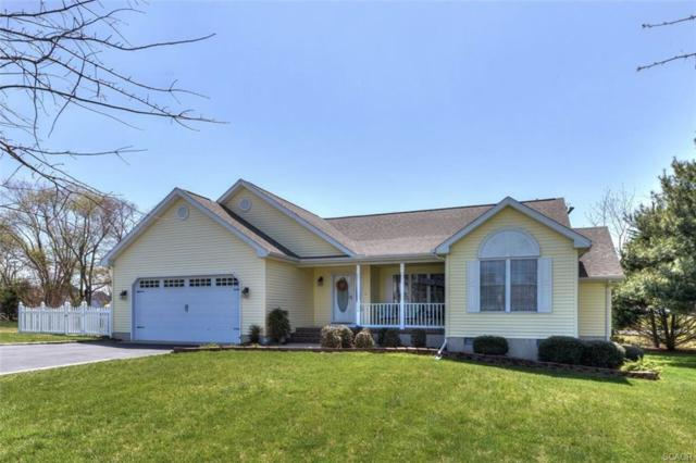 306 Country Place, Millsboro, DE 19966 (MLS #726401) :: RE/MAX Coast and Country