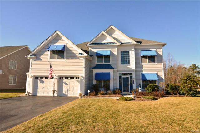 30928 Sea Breeze Lane, Ocean View, DE 19970 (MLS #726576) :: The Rhonda Frick Team