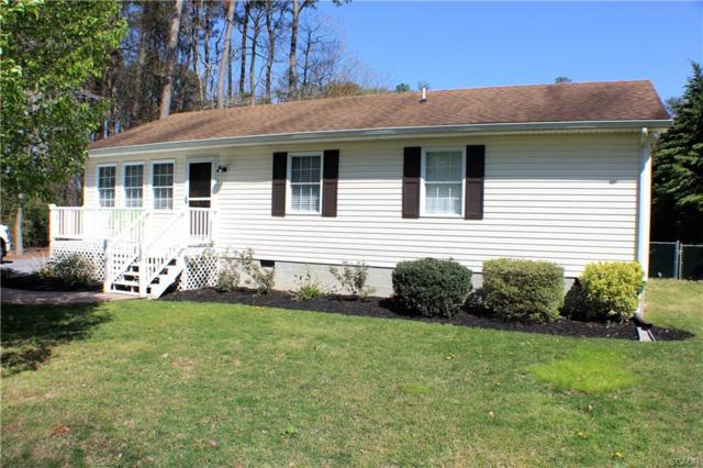 135 Prince Georges Dr., Dagsboro, DE 19939 (MLS #727191) :: RE/MAX Coast and Country