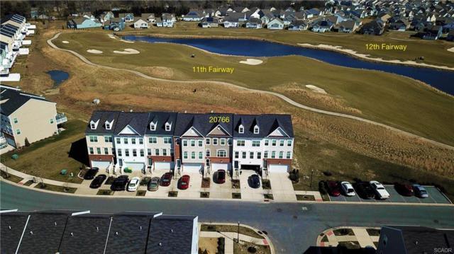 20766 Brunswick Lane, Millsboro, DE 19966 (MLS #728729) :: The Don Williams Real Estate Experts