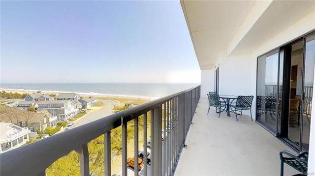 527 N Boardwalk #710, Rehoboth Beach, DE 19971 (MLS #730589) :: The Allison Stine Team