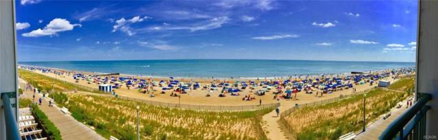 2 Virginia Avenue #525, Rehoboth Beach, DE 19971 (MLS #731594) :: The Allison Stine Team