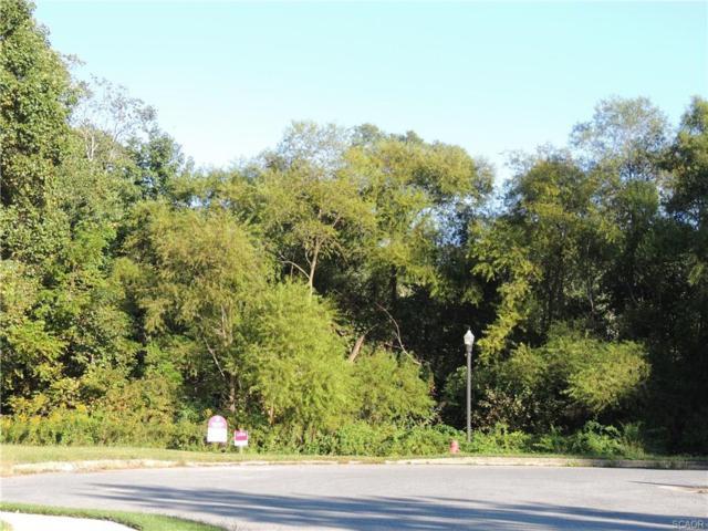 119 Sassafras Lane #5, Milton, DE 19968 (MLS #589691) :: The Rhonda Frick Team