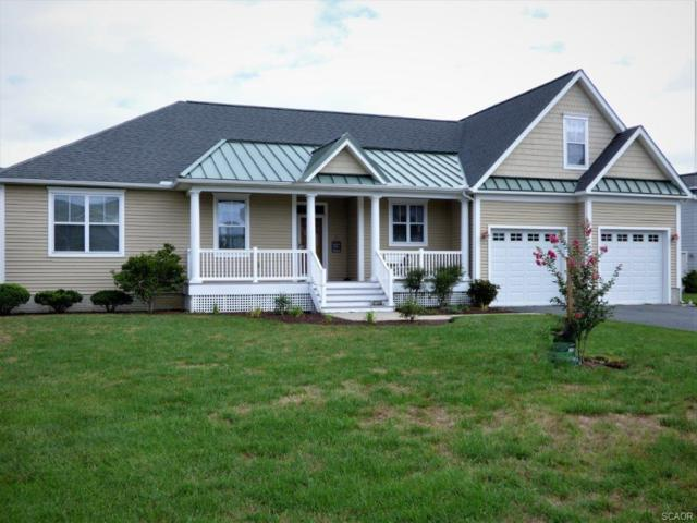 37305 Hidden Bay Drive, Selbyville, DE 19975 (MLS #713316) :: The Don Williams Real Estate Experts