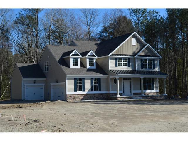 25150 Harmony Woods, Millsboro, DE 19966 (MLS #716605) :: Barrows and Associates