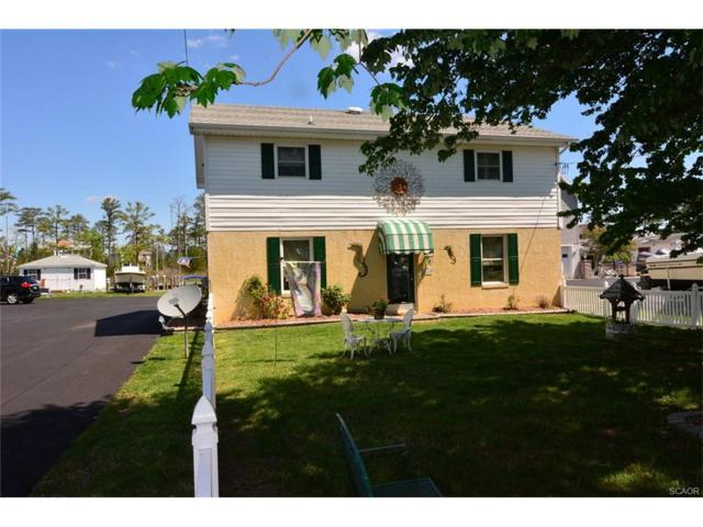 38248 Yacht Basin, Ocean View, DE 19970 (MLS #717688) :: The Don Williams Real Estate Experts