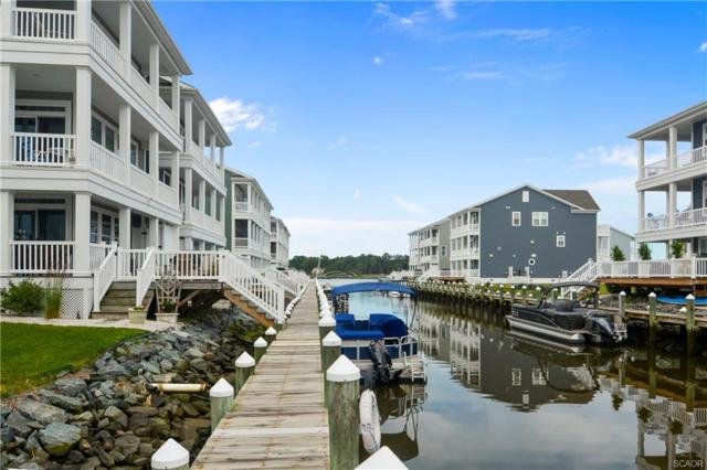 38216 Creek Road, Ocean View, DE 19970 (MLS #721595) :: Barrows and Associates