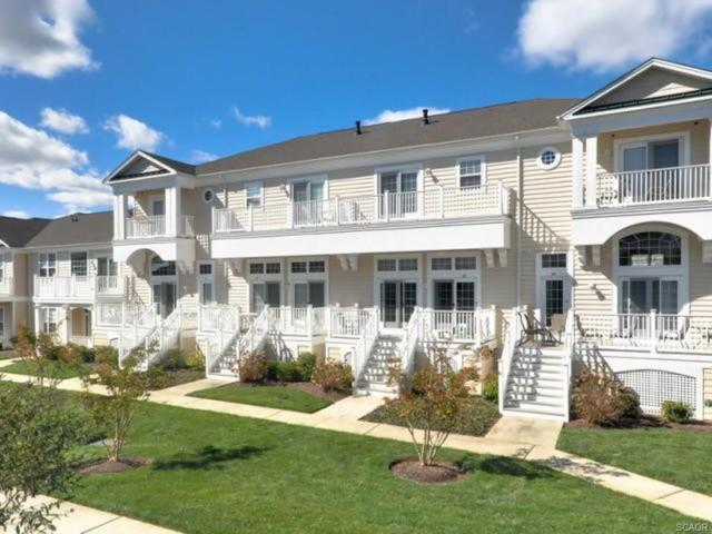 38341 N Mill Lane #88, Ocean View, DE 19970 (MLS #726533) :: The Don Williams Real Estate Experts