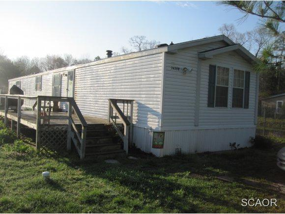 24209 Durham St, Georgetown, DE 19947 (MLS #609622) :: The Don Williams Real Estate Experts