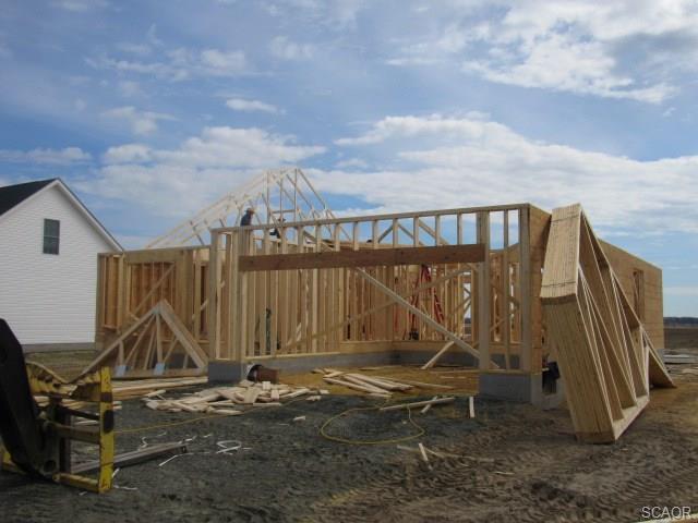 222 School Road Lot 16, Bethel, DE 19931 (MLS #728402) :: Atlantic Shores Realty