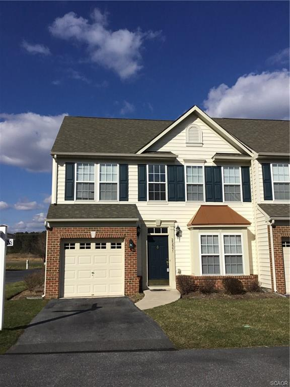 25861 Sandpiper Court #48, Millsboro, DE 19966 (MLS #728434) :: The Rhonda Frick Team