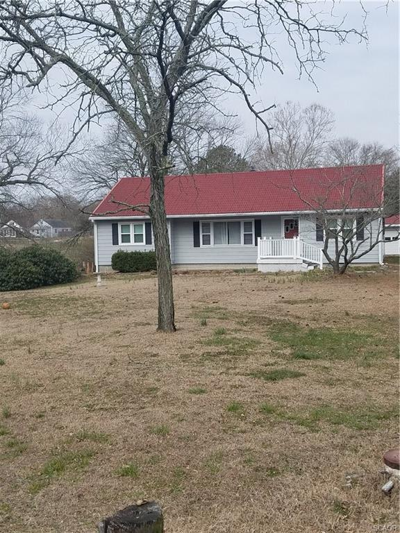 31574 White, Laurel, DE 19956 (MLS #730093) :: RE/MAX Coast and Country