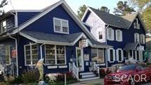 65 & 67 Lake Avenue, Rehoboth Beach, DE 19971 (MLS #730179) :: Barrows and Associates