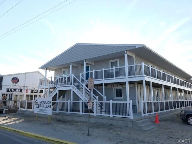 100 Vandyke #201, Dewey Beach, DE 19971 (MLS #730195) :: The Windrow Group