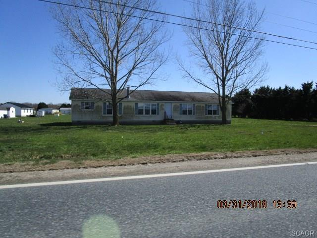 7142 Scotts Store Road, Greenwood (Sussex), DE 19950 (MLS #730606) :: RE/MAX Coast and Country