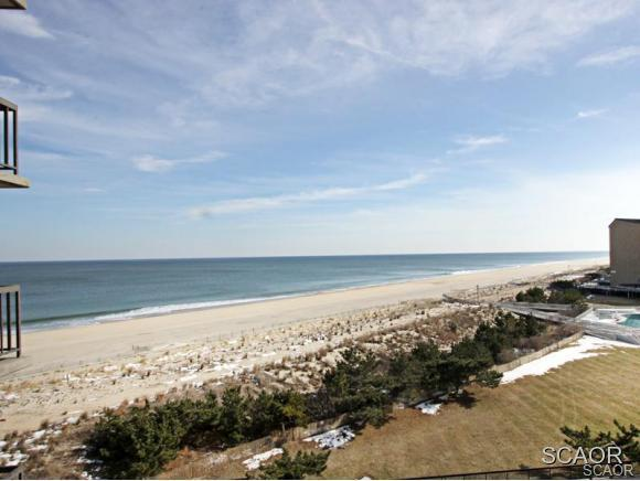 603 Dover House, Bethany Beach, DE 19930 (MLS #730689) :: Compass Resort Real Estate
