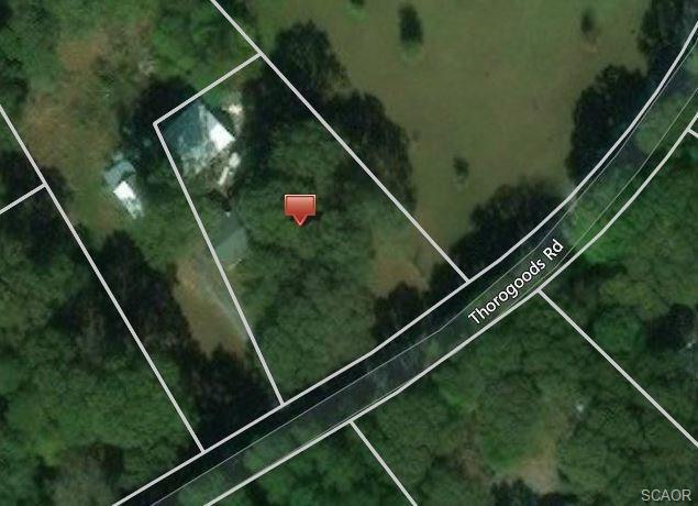 30312 Thorogoods Road, Dagsboro, DE 19939 (MLS #731007) :: Barrows and Associates