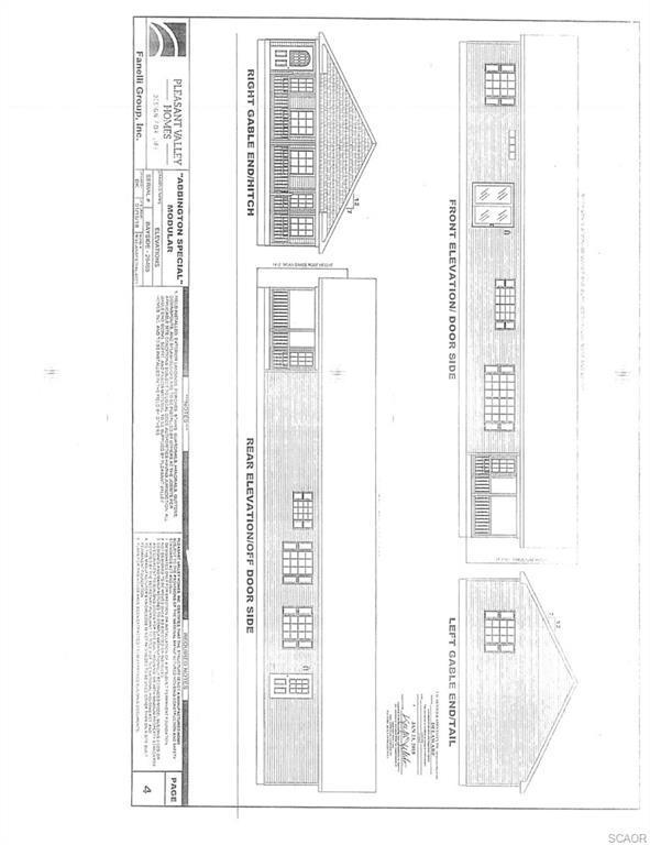 26 Blackwood Drive, Lewes, DE 19958 (MLS #731167) :: The Allison Stine Team