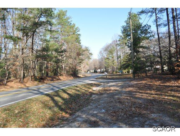 Camp Arrowhead Road, Lewes, DE 19958 (MLS #591953) :: The Rhonda Frick Team