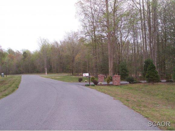 29645 Woodgate Drive #25, Milton, DE 19968 (MLS #603508) :: The Rhonda Frick Team