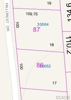 30052 Hill Crest Dr, Millsboro, DE 19966 (MLS #725982) :: The Don Williams Real Estate Experts