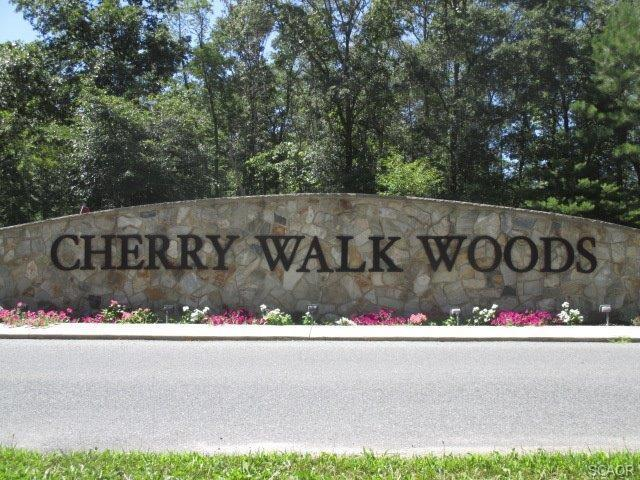 0 Morgan's Way #40, Laurel, DE 19956 (MLS #726843) :: The Don Williams Real Estate Experts