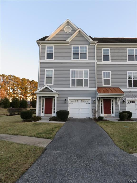 33832 Connecticut, Frankford, DE 19945 (MLS #726953) :: RE/MAX Coast and Country