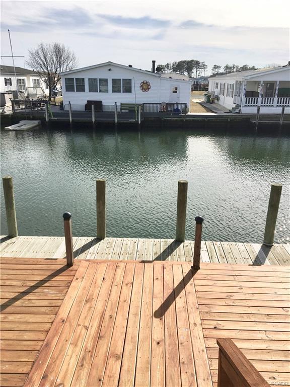 26217 Cove Dr, Millsboro, DE 19966 (MLS #727190) :: Atlantic Shores Realty