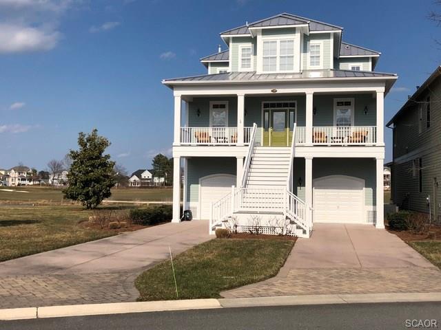27586 South Nicklaus, Millsboro, DE 19966 (MLS #727473) :: Atlantic Shores Realty