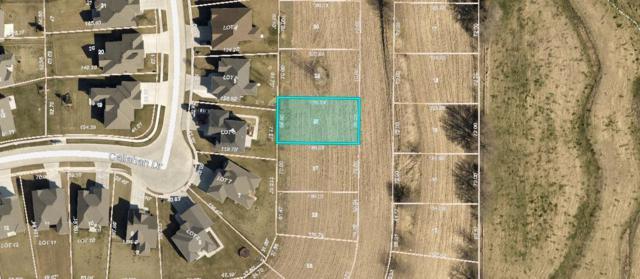 LOT 28 Abercorn Drive, COUNCIL BLUFFS, IA 51503 (MLS #18-348) :: Stuart & Associates Real Estate Group