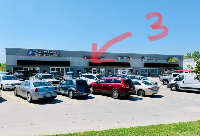 20 Power Drive #3, COUNCIL BLUFFS, IA 51501 (MLS #19-1368) :: Stuart & Associates Real Estate Group