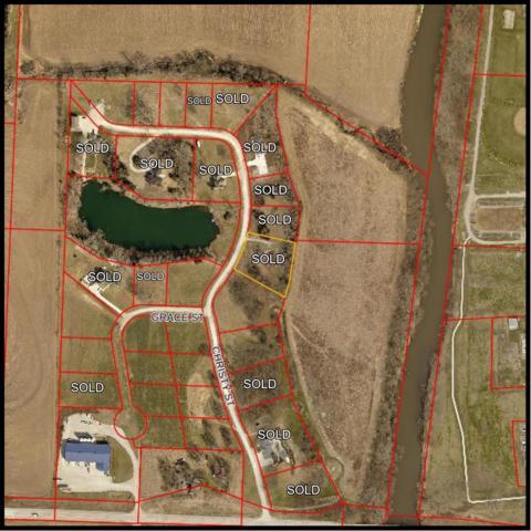 LOT 19 Tibbles Addition, CARSON, IA 51525 (MLS #19-1466) :: Stuart & Associates Real Estate Group