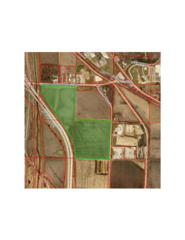 69.43 ACRE E. South Omaha Bridge Road, COUNCIL BLUFFS, IA 51503 (MLS #19-1518) :: Stuart & Associates Real Estate Group
