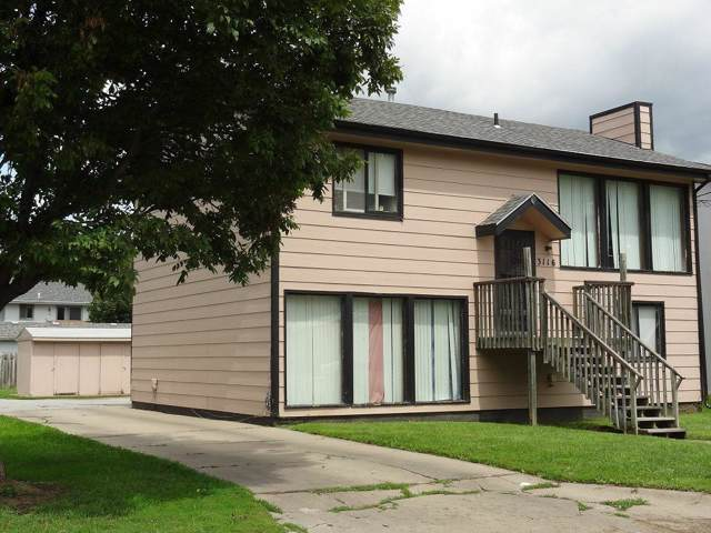 3116 11TH Avenue, COUNCIL BLUFFS, IA 51501 (MLS #19-1694) :: Stuart & Associates Real Estate Group