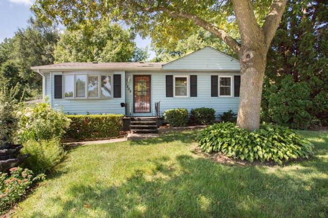 1209 Sunnywood Avenue, COUNCIL BLUFFS, IA 51503 (MLS #19-1761) :: Stuart & Associates Real Estate Group