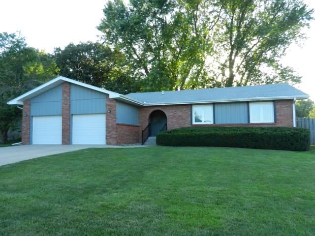 306 Wildwood Road, COUNCIL BLUFFS, IA 51503 (MLS #19-1780) :: Stuart & Associates Real Estate Group