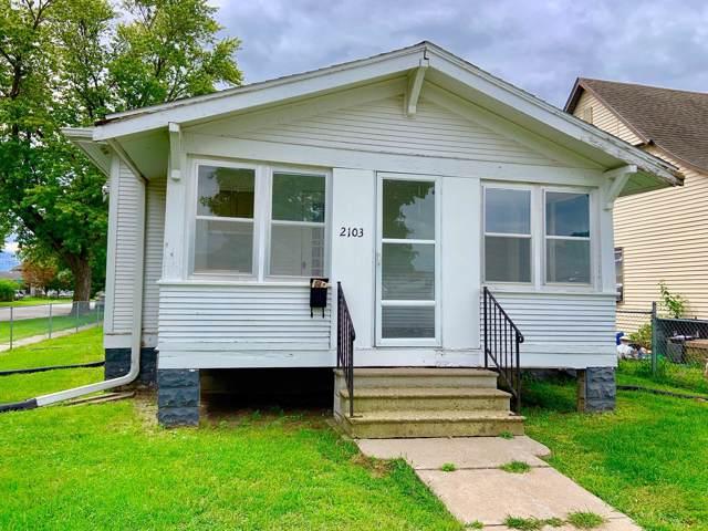 2103 6TH Avenue, COUNCIL BLUFFS, IA 51501 (MLS #19-1818) :: Stuart & Associates Real Estate Group