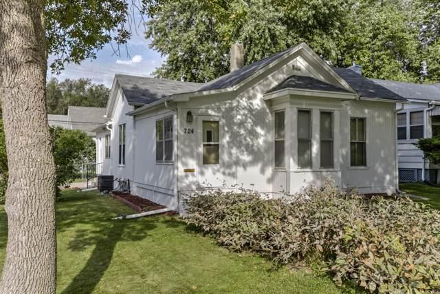724 S 7TH Street, COUNCIL BLUFFS, IA 51501 (MLS #19-1887) :: Stuart & Associates Real Estate Group