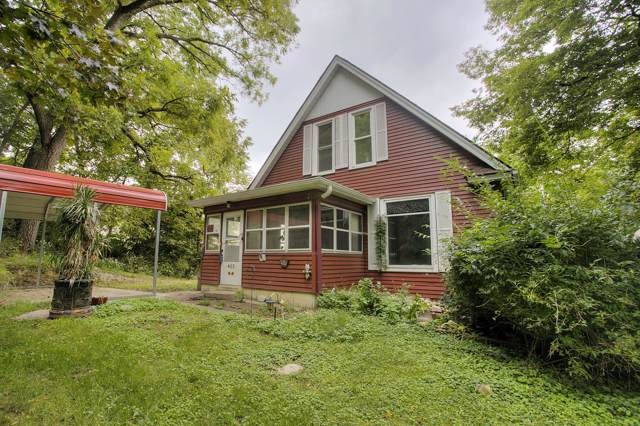 423 Logan Street, COUNCIL BLUFFS, IA 51503 (MLS #19-1944) :: Stuart & Associates Real Estate Group