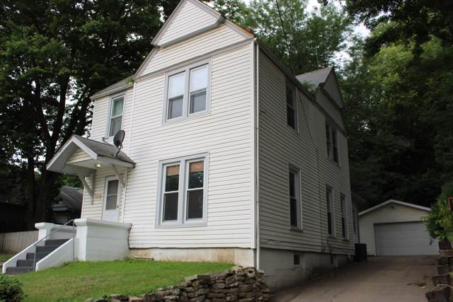 509 N 6TH Street, MISSOURI VALLEY, IA 51555 (MLS #19-1947) :: Stuart & Associates Real Estate Group