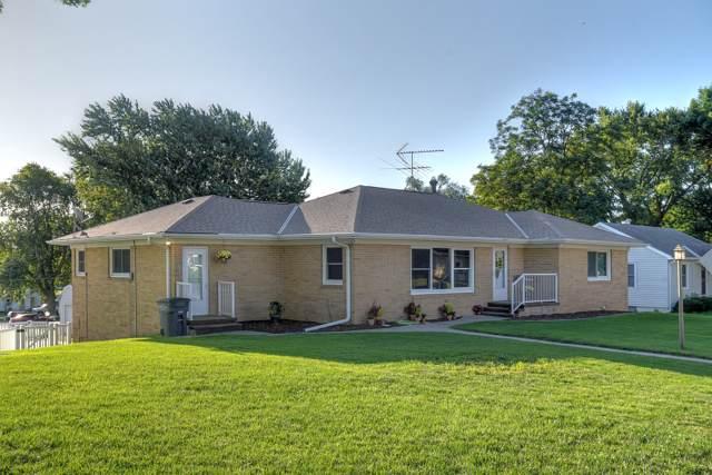 15 4TH Avenue, UNDERWOOD, IA 51576 (MLS #19-1949) :: Stuart & Associates Real Estate Group