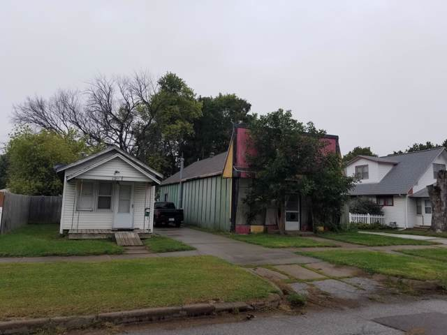 1728 3RD Avenue, COUNCIL BLUFFS, IA 51501 (MLS #19-2095) :: Stuart & Associates Real Estate Group