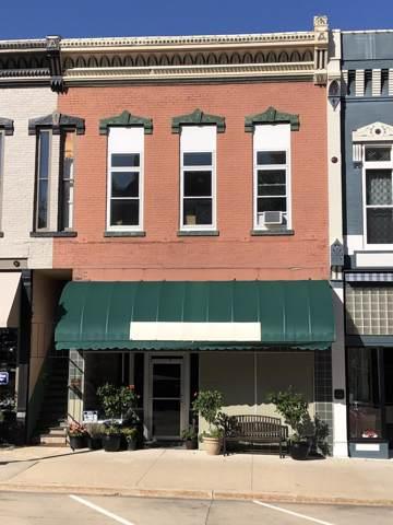 612 Market Street, HARLAN, IA 51537 (MLS #19-2214) :: Stuart & Associates Real Estate Group