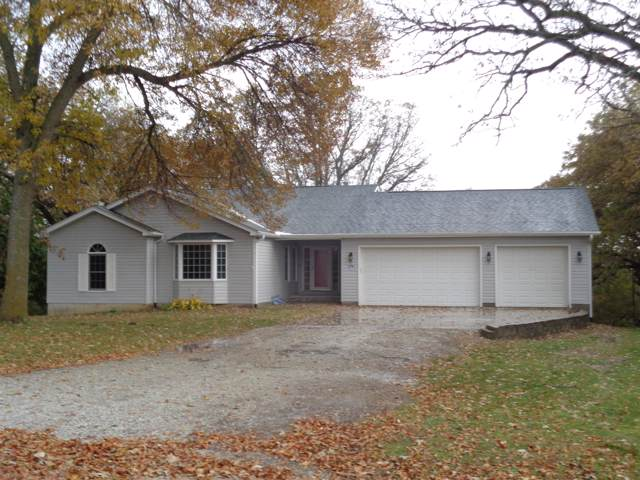 2039 Oak Drive, MISSOURI VALLEY, IA 51555 (MLS #19-2235) :: Stuart & Associates Real Estate Group