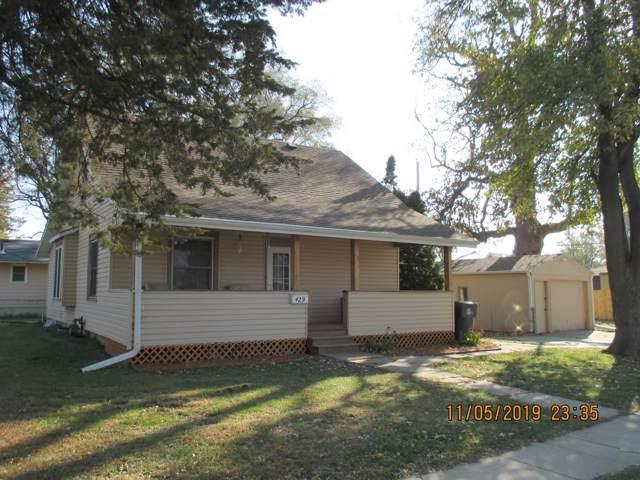 429 N 31ST Street, COUNCIL BLUFFS, IA 51501 (MLS #19-2333) :: Stuart & Associates Real Estate Group