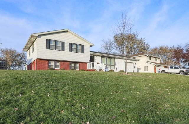 109 5TH Street, MINDEN, IA 51553 (MLS #19-2367) :: Stuart & Associates Real Estate Group
